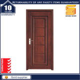 Finished Surface MDF and Wood Veneer or PVC Skin Door