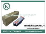 Copier Toner for Canon GPR-18/NPG-28/C-EVX14