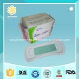 OEM Brand Green Chip Panty Liners for Women