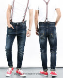 Hot Sale Men′s Slim Denim Jeans with High Quality