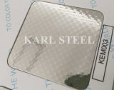 Stainless Steel Sheet Embossed sheet Cold Rolle