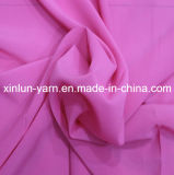 China Textile Manufactory Dubai Abaya Wool Peach Fabric