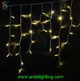Outdoor IP65 Warmwhite LED Chrisrtmas Decoration Icicle Lights