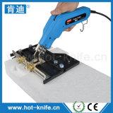 Hot Knife Foam Cutter/Grooving Cutter