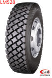 11R24.5 High Performance Longmarch Radial Truck Tire