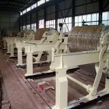 Horizontal Phneumatic Paper Winding Machine