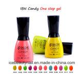 IBN Factory Sweet Color Candy Series Gel Nai Polish Free Sample