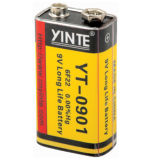 9V Battery for Digital Multimeter