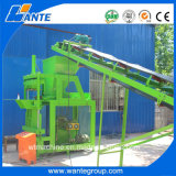 New Type Automatic Hydraulic Concrete Cement Block Making Machine