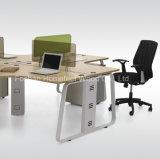 Top Sales Office Modular Workstation in Cross Design (HF-BSD031)