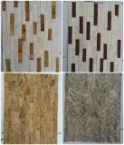 Quartzite Mosaic Culture Tile and Slate