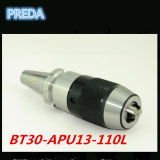 Preda Bt30-Apu13-110L High Precision One-Piece Drill Chuck