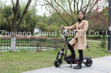 Classic Two Wheels Min Electric Scooter with High Power