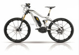 Electric Bikes Mountain with 3 Speed Inner Gear (SD-034)