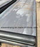 Hot Rolled Carbon Steel Plates and Steel Coils for Production of Gas Cylinders