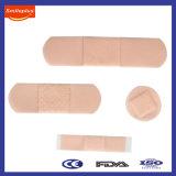 Flesh Colored Adhesive Elastic Wound Bandage