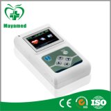 My-H012 12 Channel Holter ECG Monitor Machine