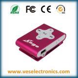Micro SD Card Reader Clip MP3 Player