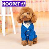Hoopet Fashion Puppy Shirts 6-Color Pet Clothes Supplies