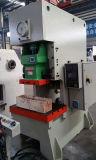 Fixed Bed Sheet Metal Power Press 100ton