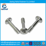 Stainless Steel 304 Phillips Pan Head Screw with Waisted Shank
