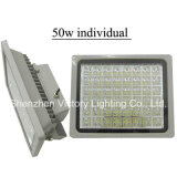 Outdoor Aluminum Alloy IP65 Individual 50W LED Flood Light