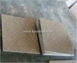 Polished G682 Yellow Granite Stone Floor Tile