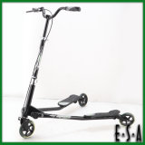 Best Seller Foot Pedal Kids Pedal Kick Speeder Scooter, CE Certification and Foldable Cheap Kids Speeder Scooter G17b107