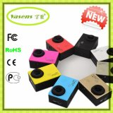 High Resolution 4k Mini Action Camera