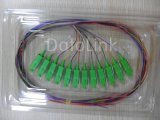 Sc 12core Fiber Optic Pigtail