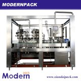 Carbonated Drink Filling Machine Production Line (CGF18-18-6)
