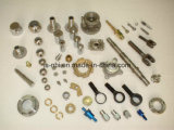 Various Metal Machining Turning /Milling Products
