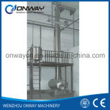 Jh Hihg Efficient Factory Price Stainless Steel Solvent Acetonitrile Ethanol Alcohol Distillery Equipments Alcohol Distillation Plant