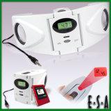 2015 Novelty Projection Alarm Clock, Fashion Interesting Analog LED Projection Clock, Hot Modern Digital Electronic Clock G20A106
