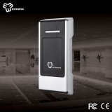 Stainless Steel Wiredrawing Biometric Metal Cabinet Lock