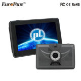 """Muliti-Function Mini Car GPS Nevigation with 4.5"""" Touch Screen"""