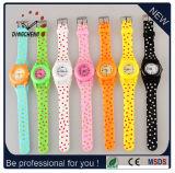 New Style Wristwatch Silicone Watch Quartz Watch for Kid Watch (DC-SZ152)