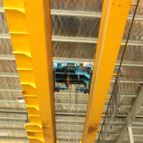 Electric Wire Rope Hoist 50t for Crane