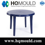 China High Quality Plastic Table Moulding