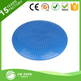 No2-6 PVC 34cm Balance Disc Balance Cushion Massage Cushion for Back