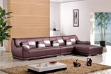 Hot Selling Dining Room Furniture Leather Sofa Set