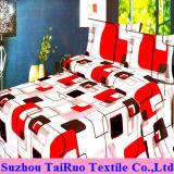 100% Polyester Brush Pongee for Hotel Bedsheet