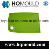 Plastic Colored Cutting Chopping Board Mould/Plastic Injection Mould