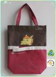 100% Cotton Bag Canvas Handle Bag Cotton Tote Bag