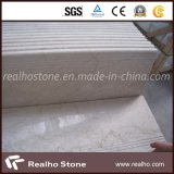 Italy Classic Botticino Marble Steps/Stairs Tile
