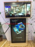 """High Quality 55"""" LCD Advertising Display Rotate Touch Screen"""