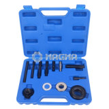 12 PCS Pulley Puller and Installer Set (MG50346)