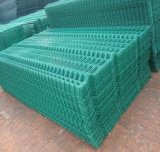 High Quality PVC Coated Cattle Welded Wire Mesh Panel