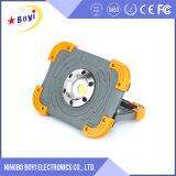 COB LED Work Light, Rechargeable LED Work Light
