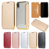 Cellphone Case Protective Clamshell Holster Slim Cover for Iphonex/8plus